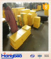 OEM hdpe sheet for crane floor protection mat professional manufacturer