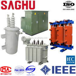 SAGHU voltage distribution transformer vt