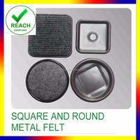 furniture and accessories square furniture caster cup brass furniture caster cups