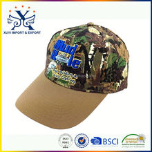 promotional fashion cheap custom polo hats for cheap