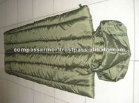 millitary sleeping bags for winter