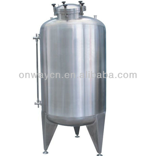SH stainless steel water tank