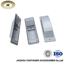 Ventilator cover for container spare parts with high quality