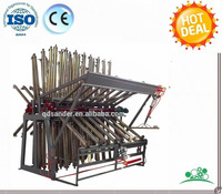 Hydraulic (Pneumatic) Clamp Carrier/ hydraulic pressure composer for woodworking