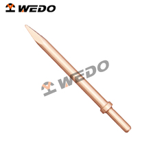 high quality non-sparking Pneumatic chisel , do OEM, GS/FM/UKAS/ISO9001 certificates