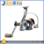 Wholesale X+1 Aluminium Alloy Line Spool Handle Spinning Fishing Reel