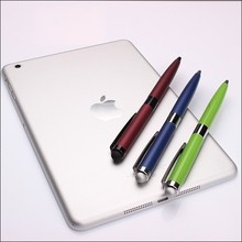 High-end Stylus Metal Touch Screen Pen for Laptop and Cellphone