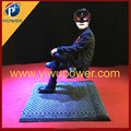 Invisible chair stage magic illusions GMG-261
