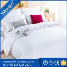 WEISDIN brand Luxury Super Soft 100% Cotton Comforter /hotel Bedding Set