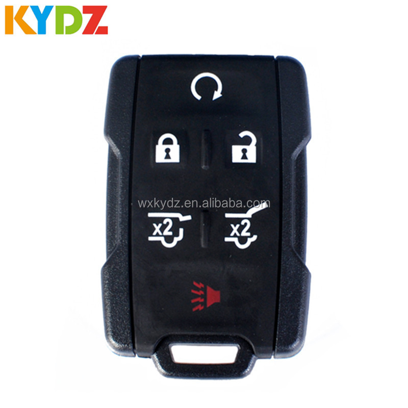 Premium replacement transponder <strong>key</strong> for car M3N-32337100 for Cadillac/Escalade EXT