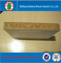 Good Quality Particle board Kitchen Cabinet ,Melamine Chipboard