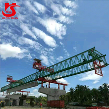 bridge launcher girder crane for sale