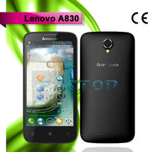 "LENOVO A830 Quad Core 3G 5"" IPS Capacitive Touch Screen 4GB ROM Android 4.2 1GB RAM Mobile"