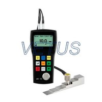 Hot sale UM-1D thickness measure tool, thickness gauge