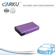 NEW Item High Power Input 14V/10A Multi-functional CARKU OEM Fast Car Power Bank for iphone, tablet pc, etc