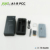 Portable charger case wholesale starter Kit e-cigarette A1 PCC in all the world