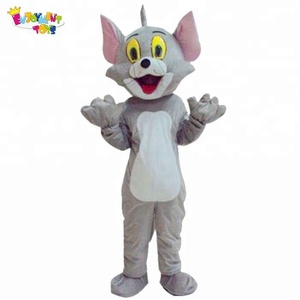 Enjoyment CE Tom & Jerry Mascot Costumes For Sale