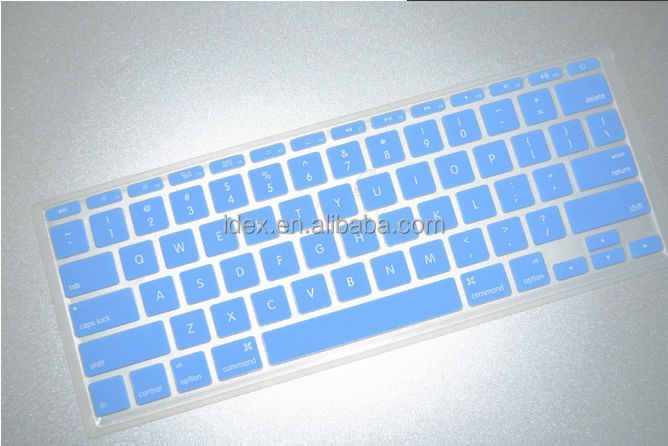Wholesale silicone keyboard cover for asus laptops