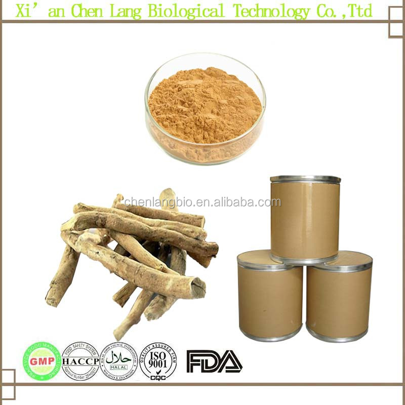 Powder Form and Herbal Extract Organic Ashwagandha Extract