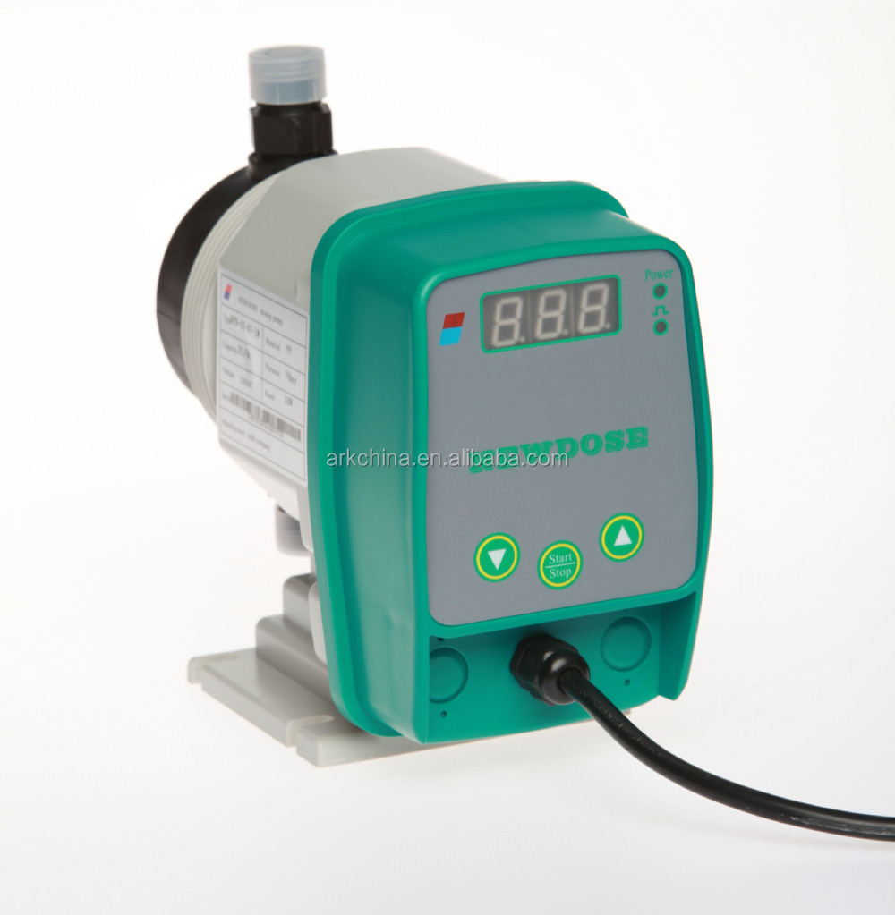 NEWDOSE Wash Machine dosing pump
