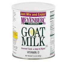 High quality Nannycare Growing Up Goat Milk 12mth+