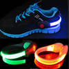 Portable Shoe Accessory Parts Led Shoe