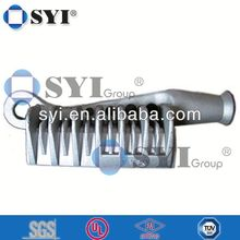 stainless steel earring casting - SYI Group