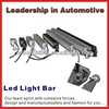 2014 NSSC IP 68 updated led off-road light bar police led roof light bar