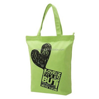 foldable cheap pvc shopping bag