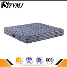 Germany mattress-Pocket sprung mattress with reasonable price 6100#