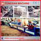 Plastic Making Machine PP PET Packing Strap Extrusion Production Line