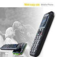 New style branded waterproof handphone for senior