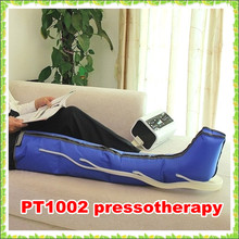 2014 new style air compression device intermitten pneumatic compression(IPC) healthcare and therapy use