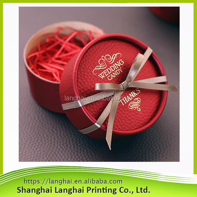 Wedding gift packages logo bag small presents free sample alibaba China new products jewel packing paper box