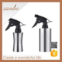 hot sale stainless steel lotion pump mini spray bottle