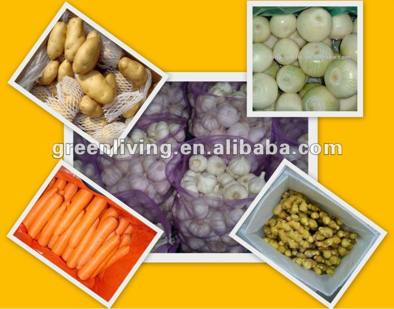 supply all kinds of fresh vegetables such as potato carrot