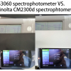 Portable Spectrophotometer Color Measurement Amp Analysis