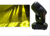 36 3w led moving head lighting, high quality professional 280w beam wash spot moving head light
