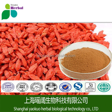 Wolfberry Extract / Goji Berry Extract/Lycium barbarum L.