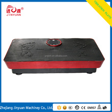 NEW LCD TOUCH CONTROL VIBRATION PLATE CRAZY FIT MASSAGE