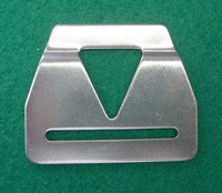 metal buckles for dog collars