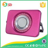Factory Price High Power Waterproof Outdoor Led Outdoor Flood Light Fluorescent Bulb