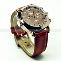 New Stype HD1080P LED Sport Watch Camera With IR Function
