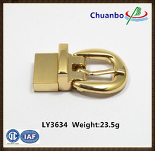 Fashion Manufactures Metal Belt Buckle Metal Pin Buckle