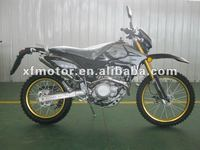 XF250GY EEC III dirt bike