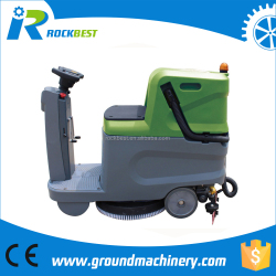 industrial floor cleaner