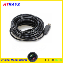 HD 720P 2.0 Mega Pixels USB Endoscope Borescope Inspection Snake Camera
