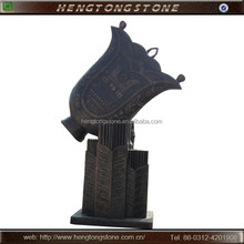 Antique Chinese Bronze Sculpture Bronze Bell