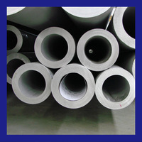 Wuxi AISI pvc coated 420 Stainless Steel Pipe/Tube