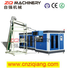 Fully Automatic Bottle Blowing Machine Stainless Steel fuel can